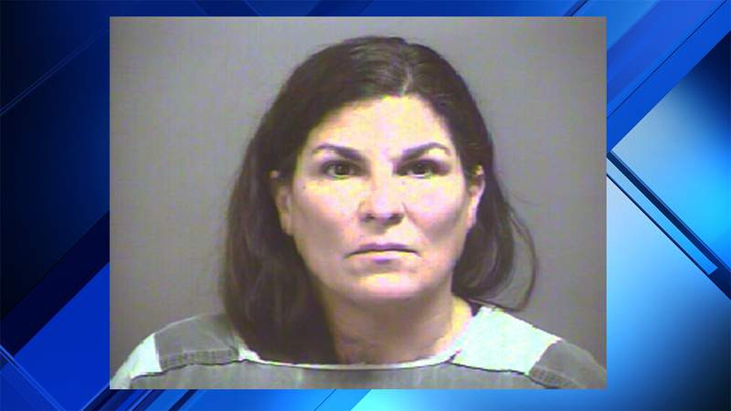 This file photo shows Sylvia Hofstetter.  Federal prosecutors say the Florida native was running the largest illicit drug operation in the history of east Tennessee.