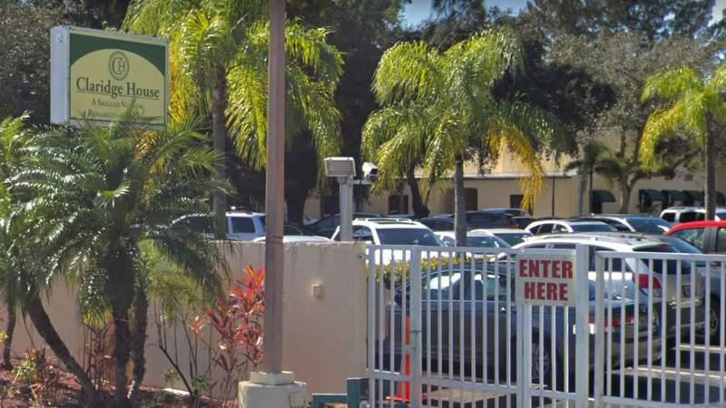 Claridge House Nursing & Rehabilitation Center