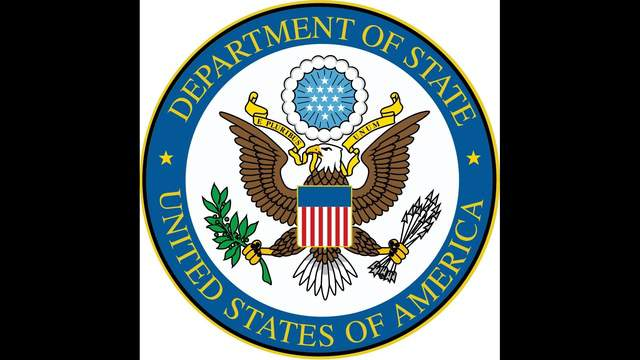 1789: The first U.S. federal government agency, the Department of Foreign Affairs, is established. It would later be renamed Department of State.