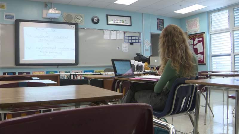 Broward schools' internet issues disrupt online learning