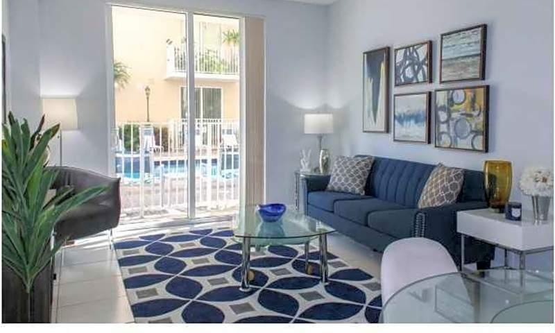2601 N.W. 16 Street Road. | Photo: Apartment Guide