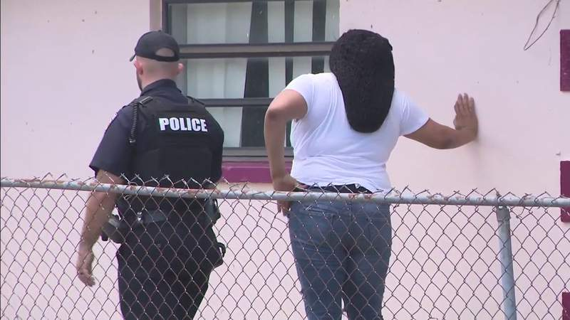 Man injured during shooting in Fort Lauderdale