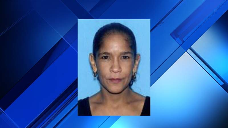 Odalys Galvez was killed in a hit-and-run crash in southwest Miami-Dade.