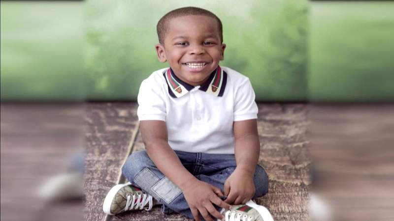 Reward for information in boy's shooting death increases to $25,000