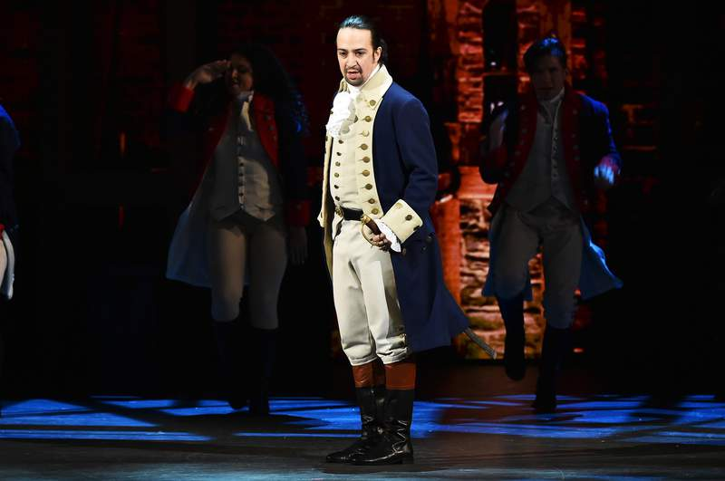 (Photo by Theo Wargo/Getty Images for Tony Awards Productions)