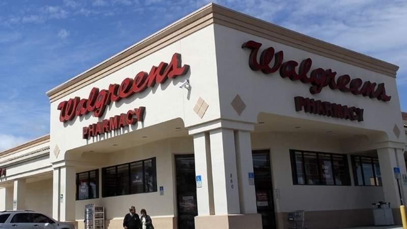 Walgreens offering free disposal of prescriptions on Saturday, April 24.