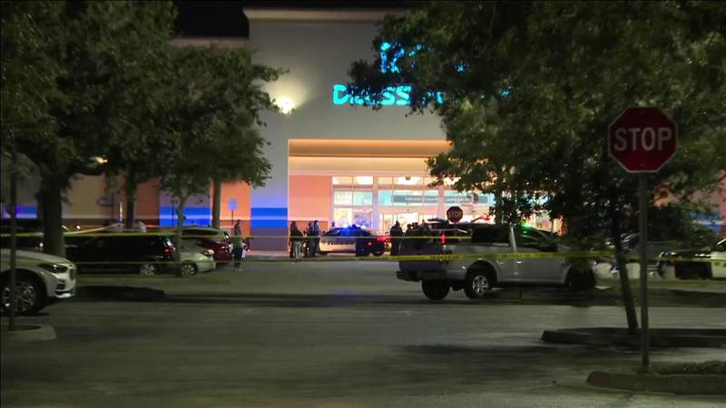 Suspect killed in deputy-involved shooting in North Lauderdale