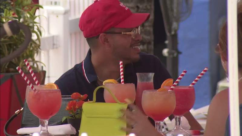 Controversial regulation affects alcohol sales in some areas of South Beach starting May 22