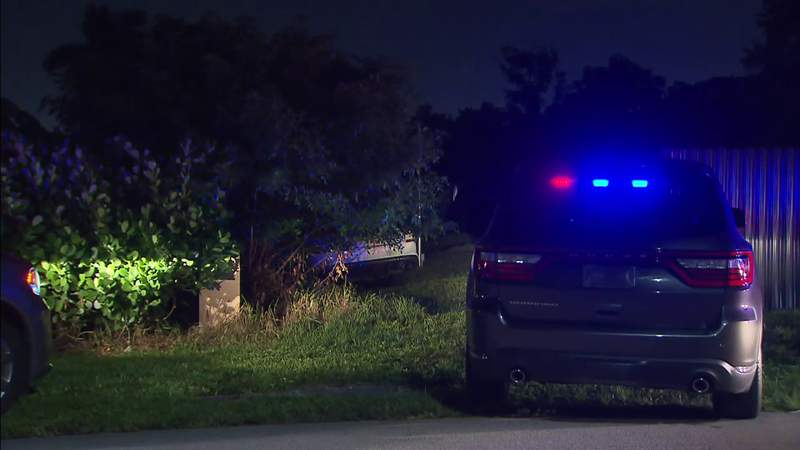 Police chase involving stolen vehicle lands one person in custody