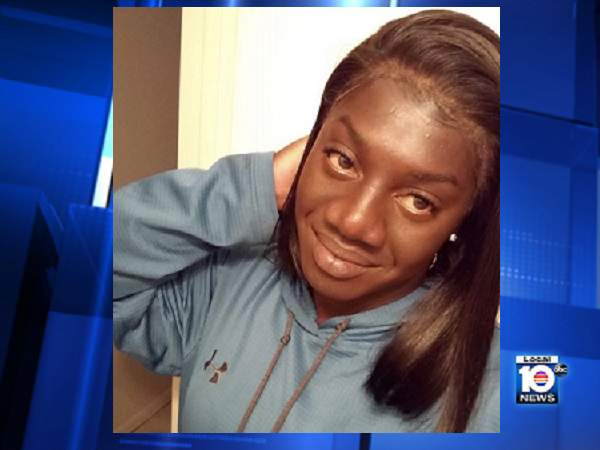 Cameron Breon, 27, was found shot in Pompano Beach. Detectives are searching for her killer.