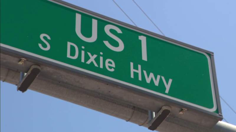 Coral Gables takes steps to rename US-1 after Harriet Tubman