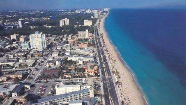 Broward County beaches are reopening Tuesday, May 26.
