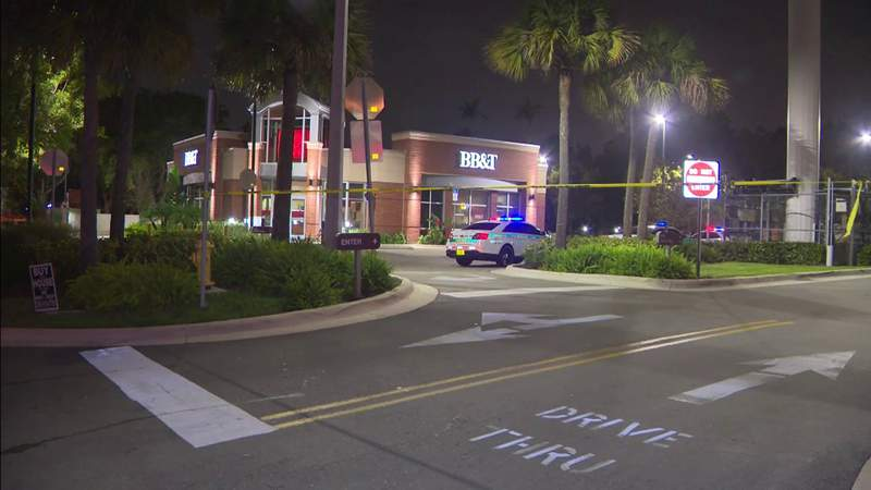 Investigation continues following deadly shooting outside Miami-Dade bank