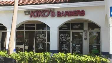 Allegations of holocaust denial at Plantation barbershop leads to social media backlash