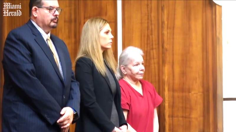 Carmen Barahona accepts plea deal, agrees to testify against husband in death of adopted daughter
