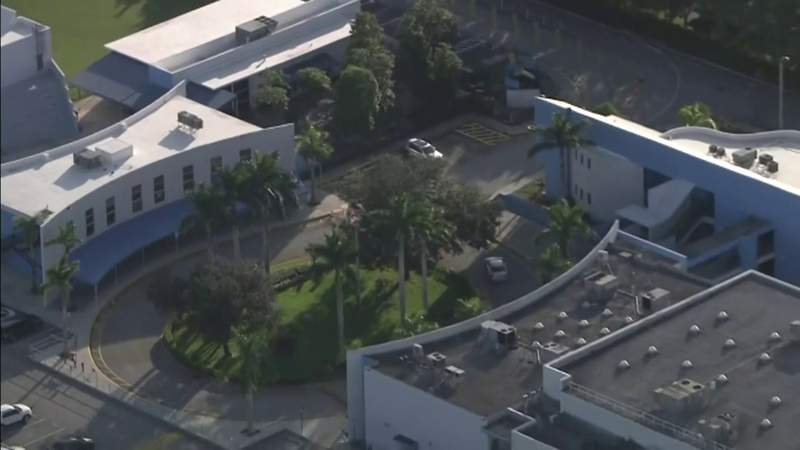South Florida schools reopen to in-person learning brings multiple positive coronavirus tests