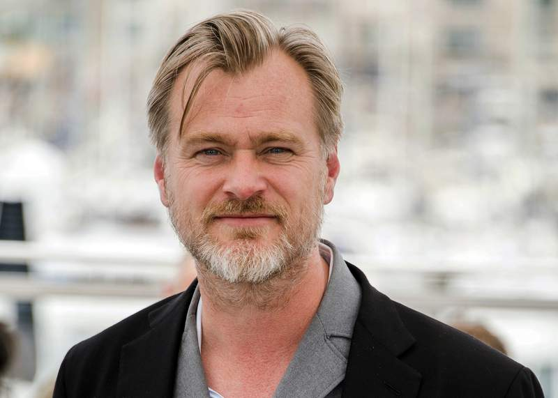 FILE - In this May 12, 2018, file photo, director Christopher Nolan poses during a photo call at the 71st international film festival in Cannes, southern France. Nolan, one of Warner Bros. most important filmmakers, has come out strongly against the companys decision to send all of its films to HBO Max in 2021. (Photo by Arthur Mola/Invision/AP, File)