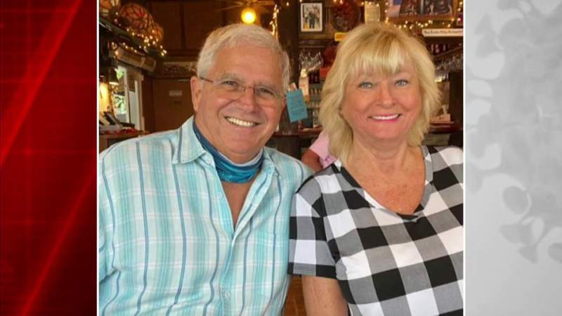 Coronavirus in Key West: Former mayor remains hospitalized after wife dies, daughter falls ill