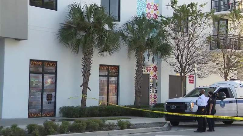 2-year-old stable after falling out of apartment building window in Miami