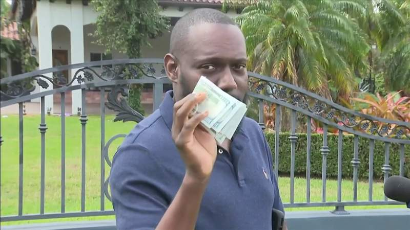 'I am begging you,' slain boy's uncle says about $25,000 reward