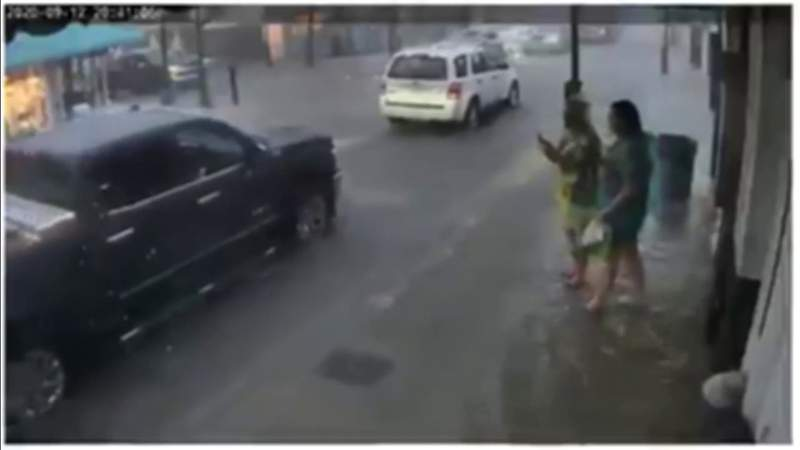 Tropical Storm Sally leaves South Florida following day of rain and wind