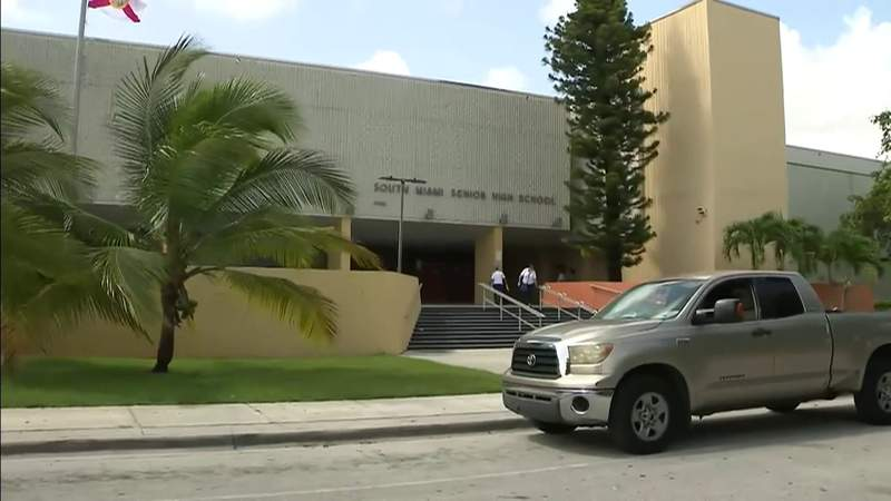 16-year-old student faces charges in connection with cyber attacks against Miami-Dade Public Schools