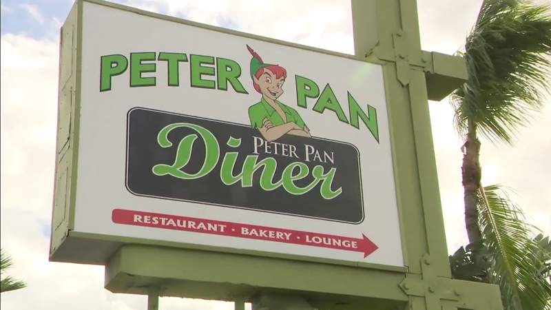 Dirty Dining: Peter Pan Diner gets cited once again