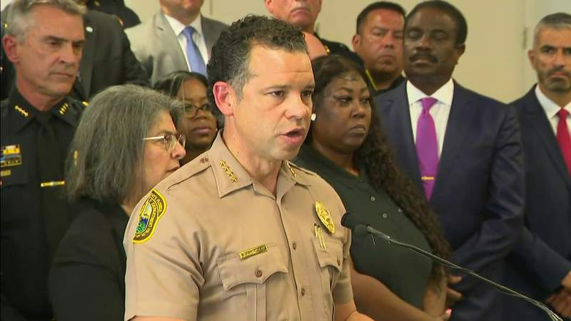 Miami-Dade to combat gun violence with 'Operation Summer Heat'