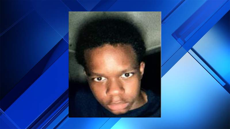 13-year-old Darius Swain was reported missing out of Tallahassee.