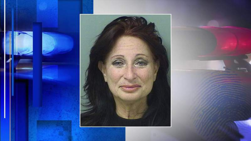 Woman arrested for refusing to wear mask, causing scene at Boca Raton bagel shop
