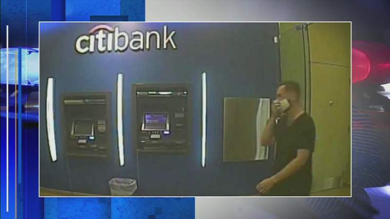 Aaron Honaker goes from Coral Gables attorney to FBI's serial bank robbery suspect