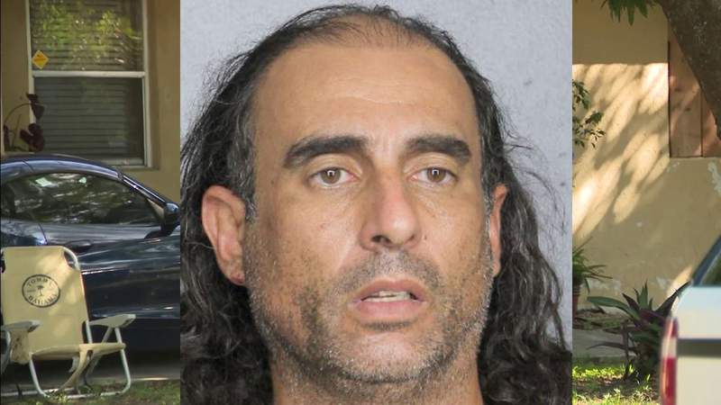 Roberto De Lira is facing a first-degree murder charge in the Thanksgiving Day murder case in Pompano Beach.