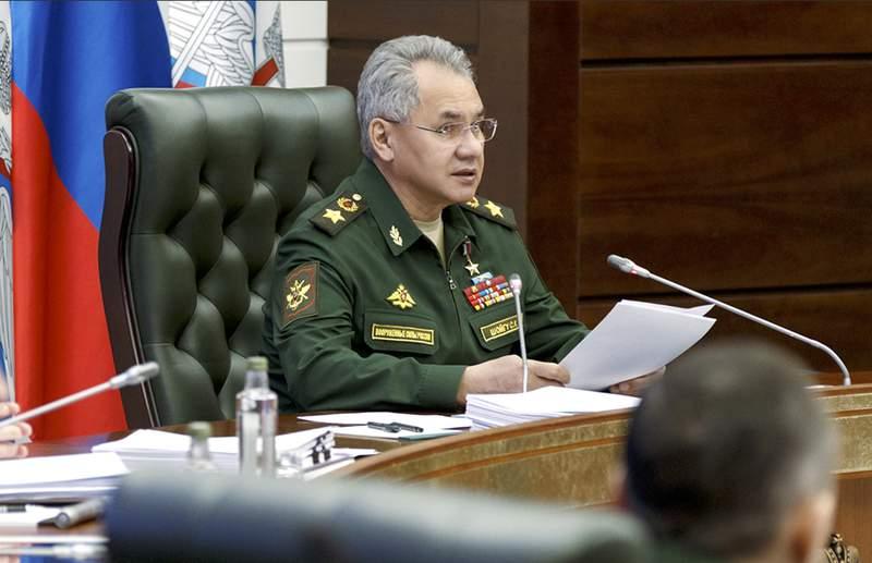 El ejército ruso formará 20 nuevas unidades en el oeste del país