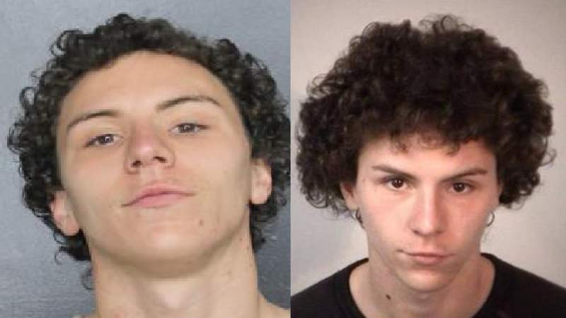 Jacob Kenneth Gonsalves, 21, is accused of stalking his ex-girlfriend and killing her puppy in Wilton Manors.