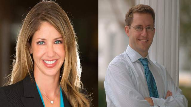 Wendi Adelson and Daniel Markel were in the midst of a bitter custody battle when the Florida State University law professor was fatally shot in July 2014.