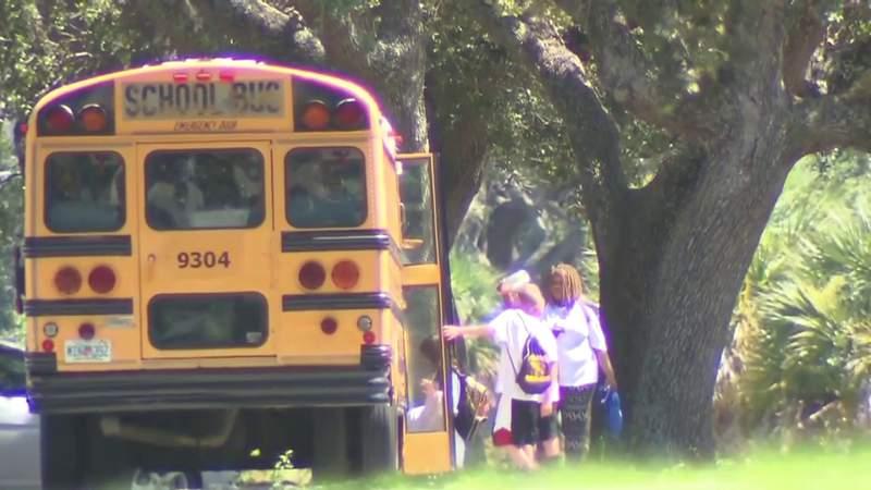COVID-19 pandemic response: South Florida schools close temporarily