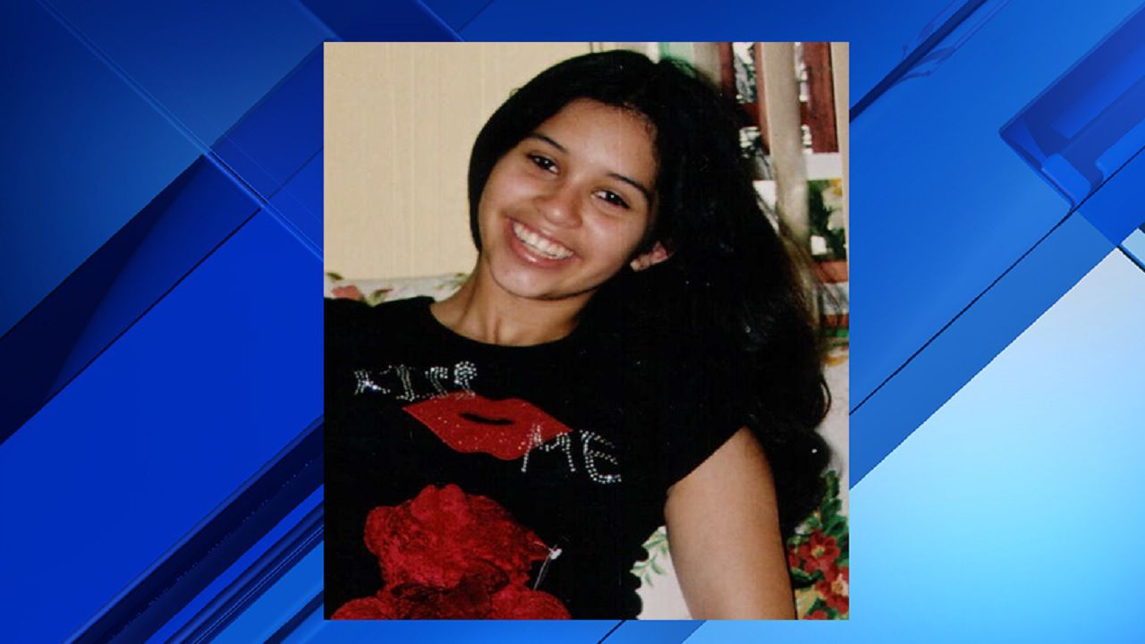 Man arrested 16 years after stepdaughter's murder in Miami-Dade County