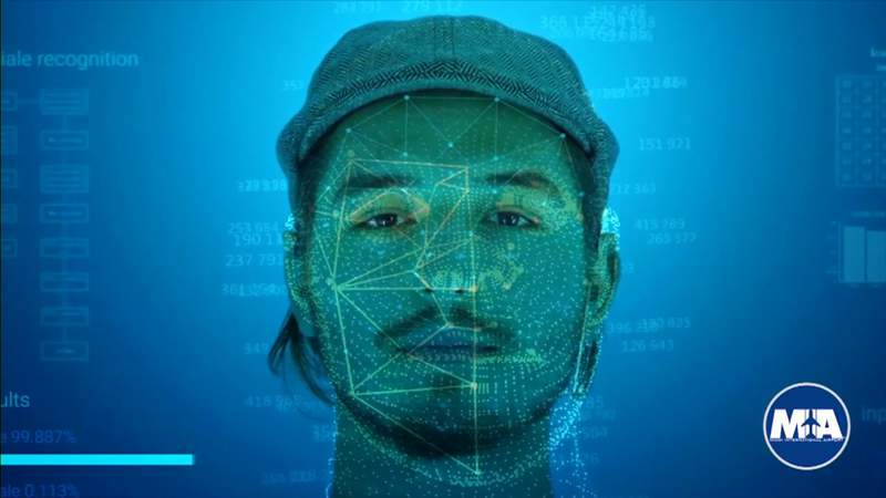 Miami International Airport uses facial recognition system to screen foreign travelers