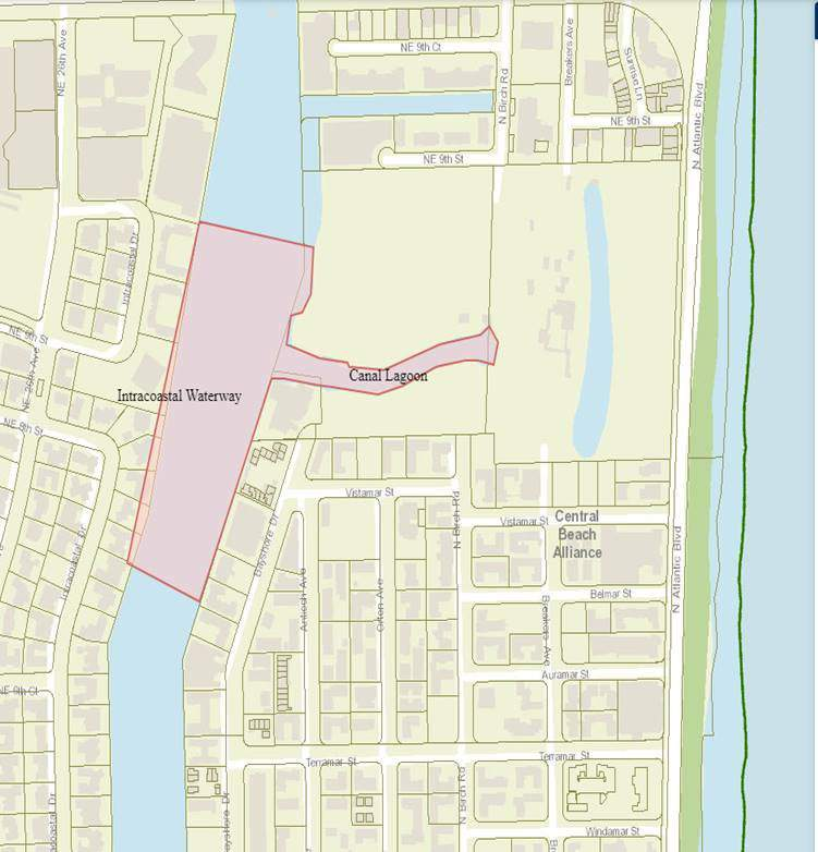 City crews are performing emergency repairs to a force main rupture in Fort Lauderdale and the city has put a precautionary waterway advisory in effect.