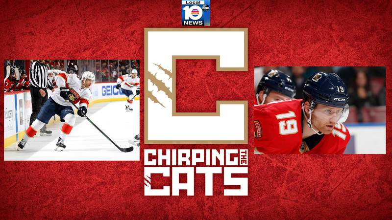Episode 20 of Chirping the Cats discusses the NHL's Return to Play Plan moving into Phase 2.