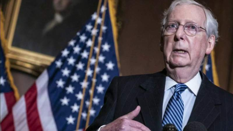 Republicans work to stop independent panel to investigate deadly Jan. 6 insurrection