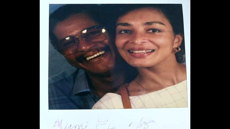 BSO employee's daughter opens up about father's death from COVID-19