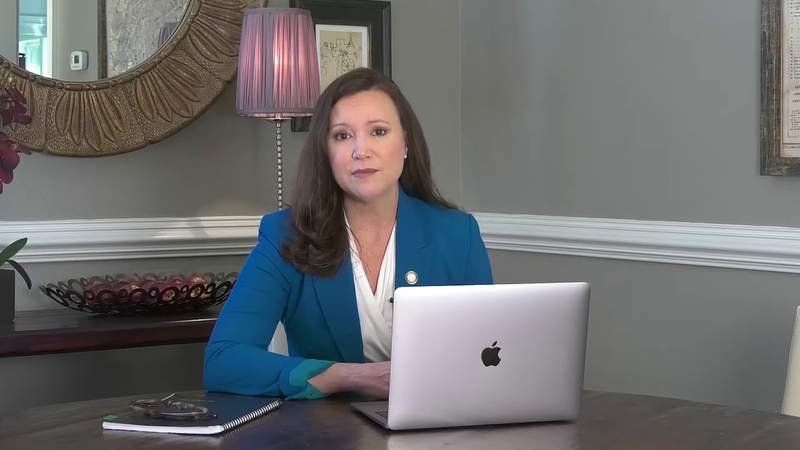 Florida Attorney General Ashley Moody provided a list of tips to avoid having your Zoom meetings hacked.