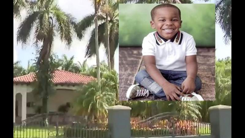 3-year-old shot after own birthday party in Miami-Dade County