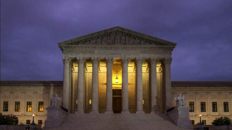 Supreme Court turns away GOP's election case