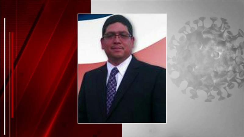 Miami-Dade corrections officer dies from COVID-19 at age 48