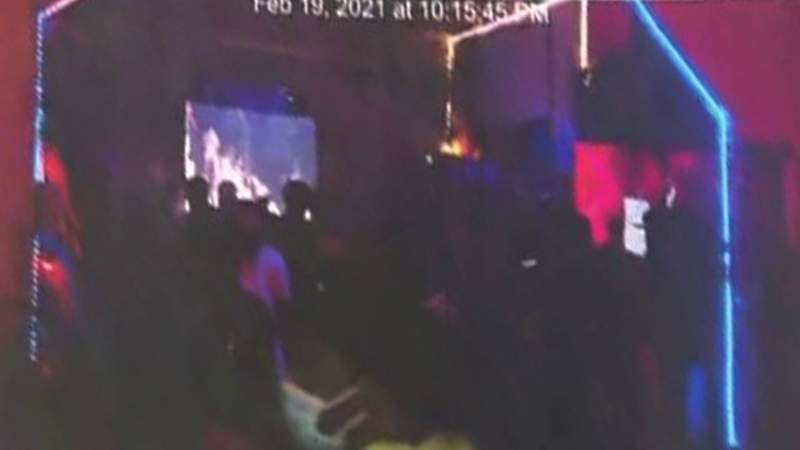 Commissioner wants criminal penalties for Miami pop-up nightclubs