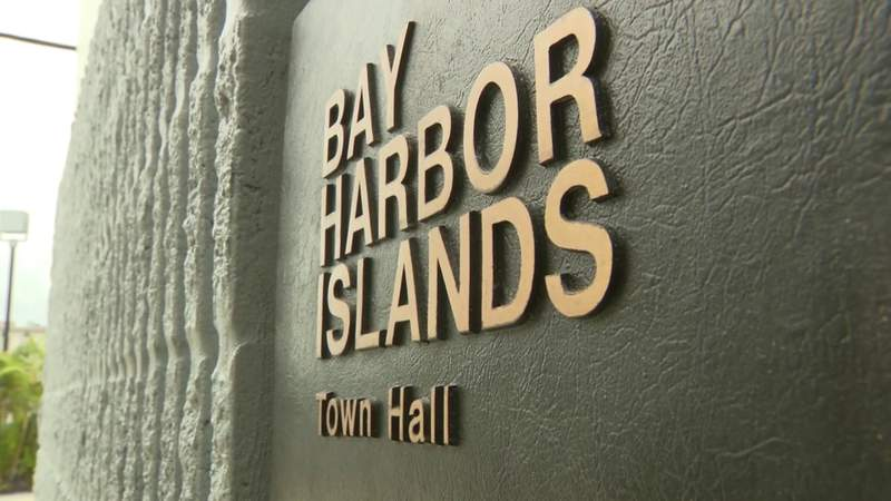 Bay Harbor Islands town employee being tested for coronavirus