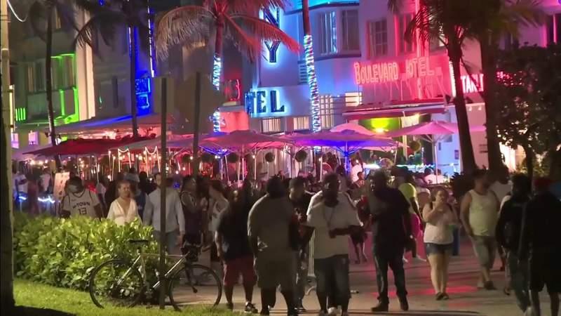 Judge rules against Miami Beach alcohol curfew