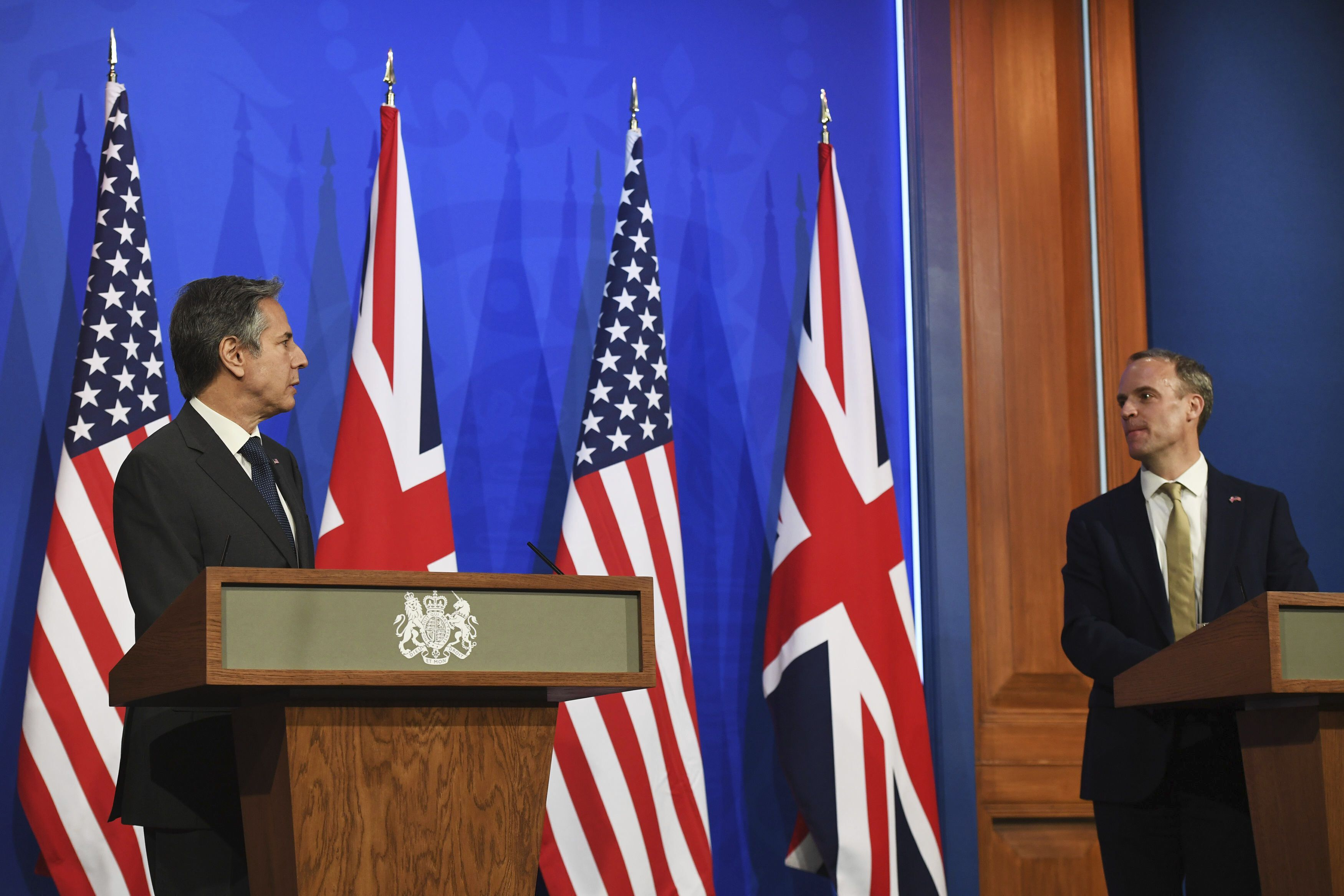 US says fate of nuclear pact up to Iran as talks resume